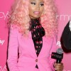 "Nicki Minaj's ""Pink Friday"" Fragrance Holiday Season Celebration"