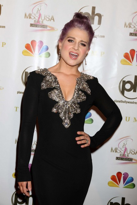 OMG!  Kelly Osbourne Might Be The New X-Factor USA Coach!