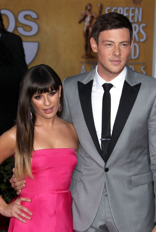 Cory Monteith Found Dead In Vancouver!