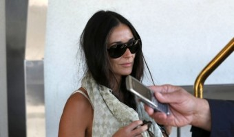 Is Kiefer Sutherland A Bad Influence On Demi Moore?