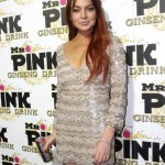 Lindsay Lohan Thinks She Is Elizabeth Taylor–Is It The Drugs Talking?