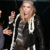 Brooke Mueller Dines Out At Mr Chow