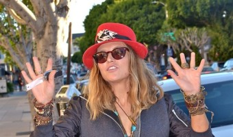Brooke Mueller's Wants Her Twin Boys For Money Not For Love