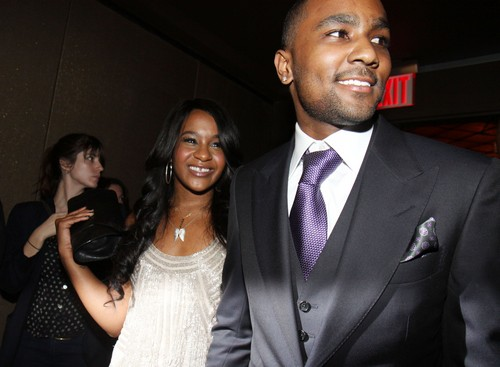 Bobbi Kristina Brown And Nick Gordon Aren't Married