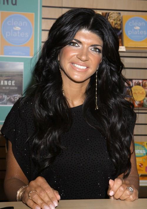 Teresa Giudice Thinks Being Bad Mouthed By Her Husband Joe Giudice Was No Biggie