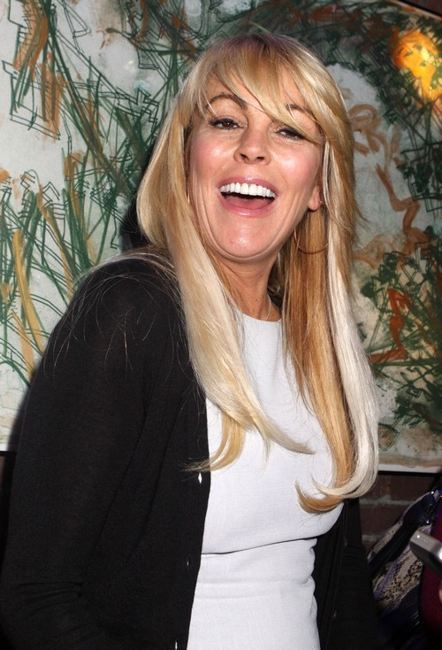 Dina Lohan Pleads Not Guilty To DUI Even Though She Blew 2.5 Times The Legal Limit