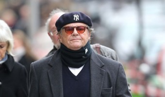 Jack Nicholson Retired From Acting Because Of Hearing Problems
