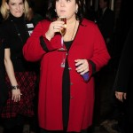 Rosie O'Donnell Not Making Any Friends on Set of The View Because of bad Attitude