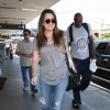 Lamar Odom Flies to Vegas After Fight With Khloe Kardashian