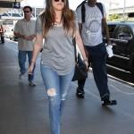 Kim Kardashian Wants to Get Lamar Odom a Stylist for Christmas