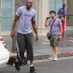 Lamar Odom Drug Abuse Out Of Control Khloe Kardashian Wants Him In Rehab