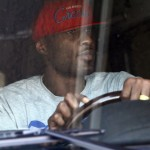 Lamar Odom Arrested For DUI – Under The Influence Of Drugs & Alcohol