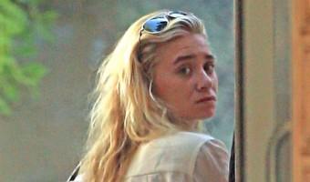 Ashley Olsen's New Boyfriend 47-year-old Bennett Miller: Joins Sister Mary-Kate Olsen in the Dating Daddy Club