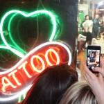 One Direction's Parents Furious Over Their Many Tattoos
