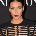 Kim Kardashian's Plastic Surgey Takes Over Her Face