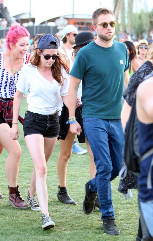 Coachella Music Festival Day 2