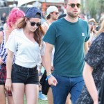 Kristen Stewart And Robert Pattinson To Go Public Eventually With Relationship