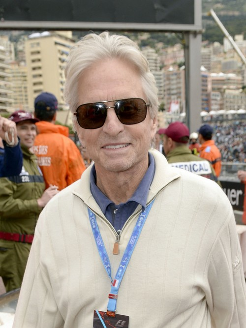 michael douglas claims oral sex with hpv infected woman caused throat cancer hollywood hiccups. Black Bedroom Furniture Sets. Home Design Ideas