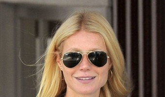 Gwyneth Paltrow And Chris Martin Living Across Street From Each Other – Report