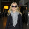 Exclusive... Gwyneth Paltrow Touches Down In London