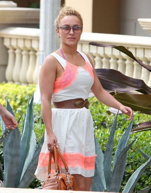 Is Hayden Panettiere Pregnant?