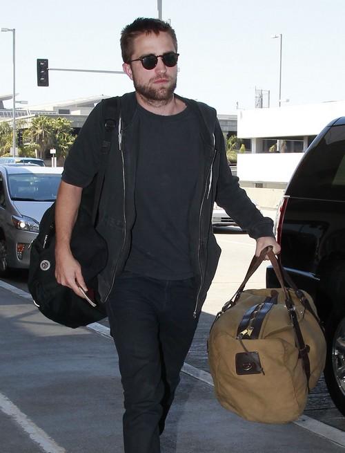 Robert Pattinson & Kristen Stewart Are Never Getting Back Together