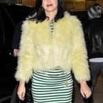 Katy Perry Disses Russell Brand, Praises Current Boyfriend John Mayer