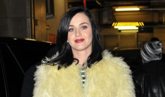 Katy Perry Disses Russell Brand, Praises Current Boyfriend John Mayer