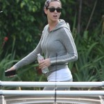 Katy Perry & John Mayer Reconcile Over Their Connection