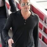 Brad Pitt Says NO MORE Sex Scenes In His Movies