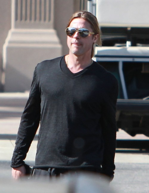 Brad Pitt & Jennifer Aniston Are Still Good Friends