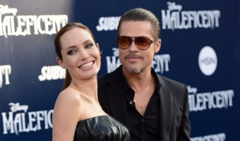 Brad Pitt & Angelina Jolie Got Married!!  *FILE PHOTOS*
