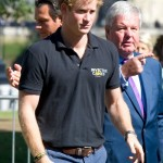 Prince Harry's New Girlfriend Camilla Thurlow Isn't Like All of The Rest