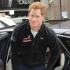 Prince Harry Goes To The Mandarin Hotel