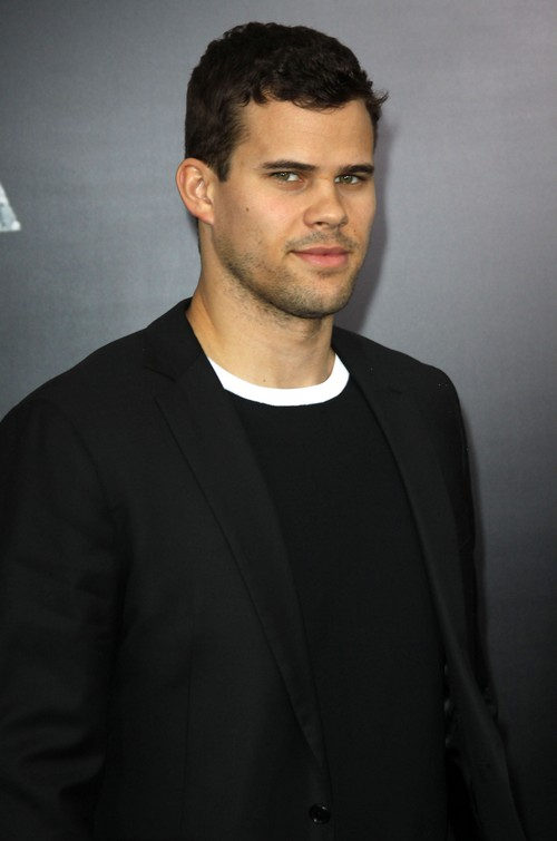 Kris Humphries Happy After Kim Kardashian Divorce