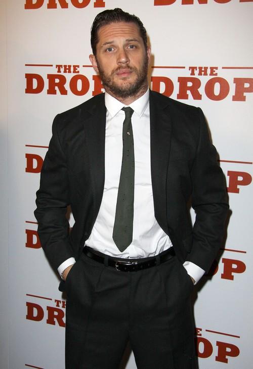 'The Drop' New York Screening