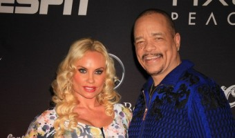 Coco And Ice-T Are Attempting To Get Pregnant