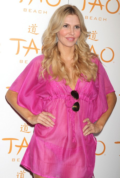 You Knew It Was Going To Happen: Brandi Glanville Takes A Shot at LeAnn Rimes