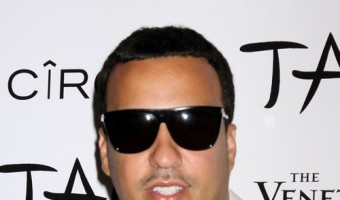 French Montana Agrees To Allow Kris Jenner To Manage Him