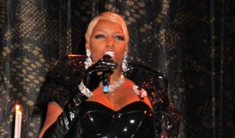 NeNe Leakes Fired from RHOA Unless She Accepts a Pay Cut