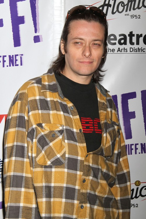 Edward Furlong Was Arrested For Violating Restraining Order