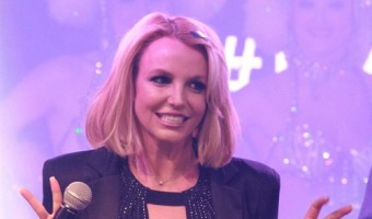 Britney Spears And Charlie Ebersol Not Engaged
