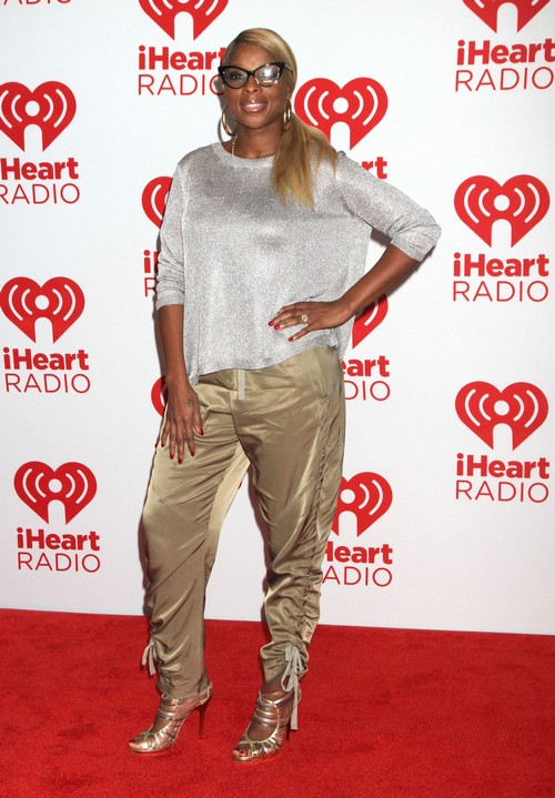 The 2012 iHeartRadio Music Festival - Day 2