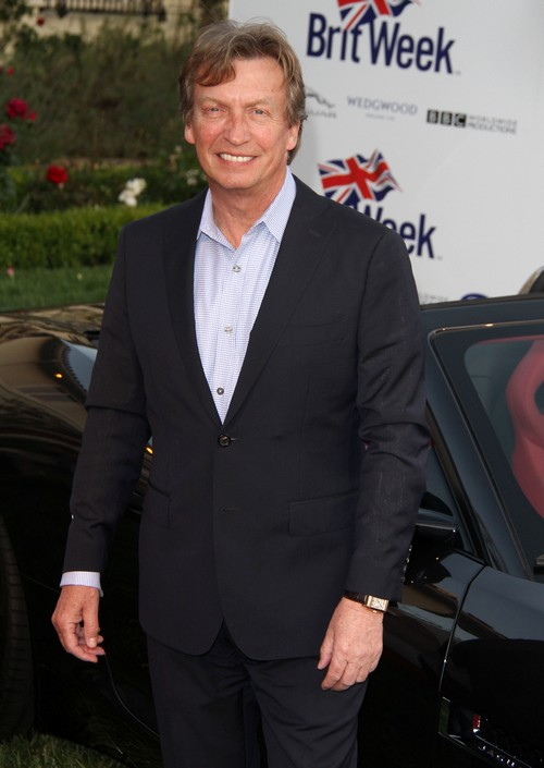 The Launch of the Seventh Annual BritWeek Festival in LA