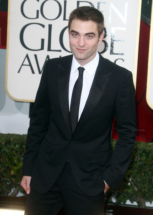 Robert Pattinson Finally Kicks Kristen Stewart To The Curb