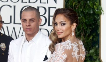 Jennifer Lopez And Casper Smart About To Break Up?