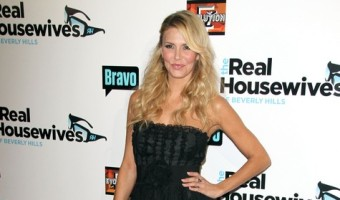 Brandi Glanville: Andrienne Maloof Will Stop At Nothing To Ruin Me
