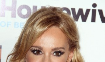 Taylor Armstrong's Out of Control Drinking Will Get Her Fired from The Real Housewive's of Beverly Hills