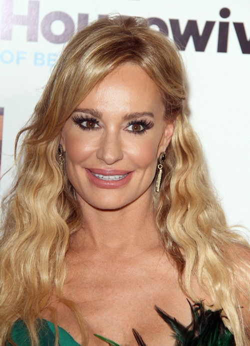 Taylor Armstrong Wants...