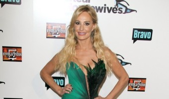 Taylor Armstrong Admits She Had A Drinking Problem After Husband's Suicide